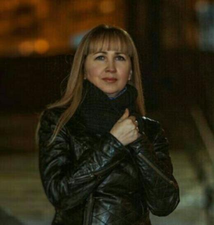 Юлия Бредбис