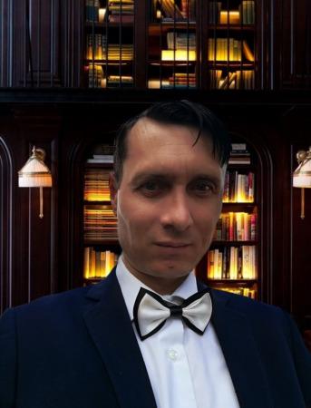Олег Лязгин