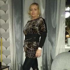 Елена Караевская