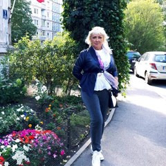 Елена Михалькевич