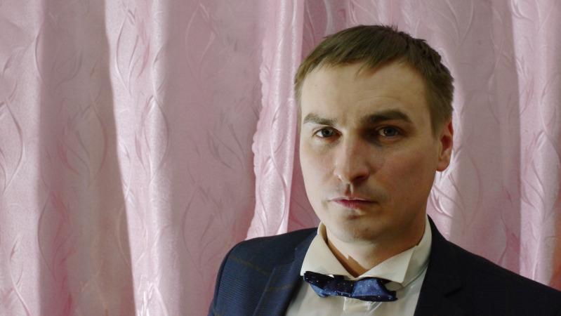 Игорь Беседин