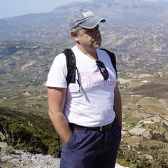 Александр Кандия