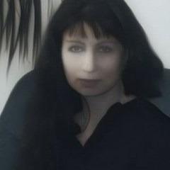 Алиса Тишинова