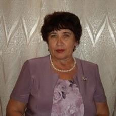 Фаина Гилёва