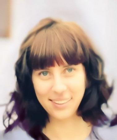 Ирина Балинец