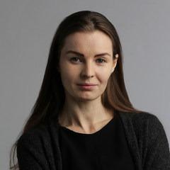 Валерия Паркер