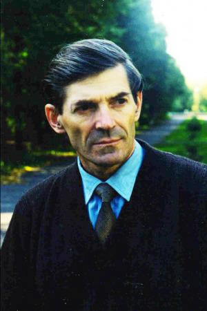 Николай Бредихин