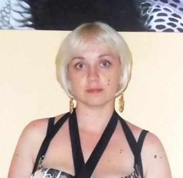 Елена Амеличева