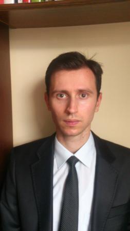 Алексей Тулин