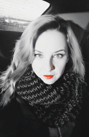 Медэя Макарова