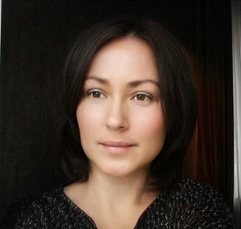 Марина Стетюха
