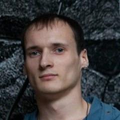 Сергей Волчарин