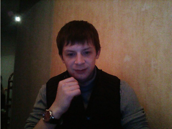 Александр Приставнев