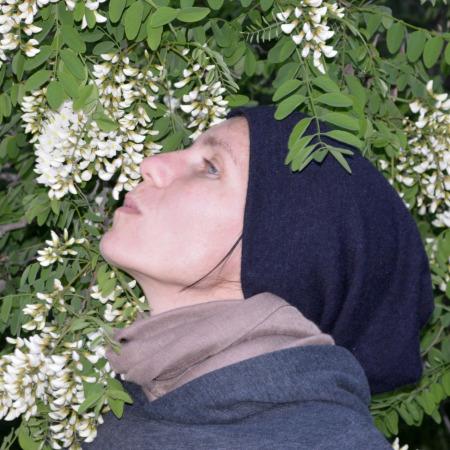 Мария Текун