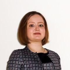 Алёна Крылова