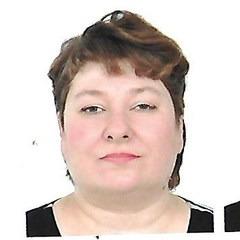 Марина Шершнёва