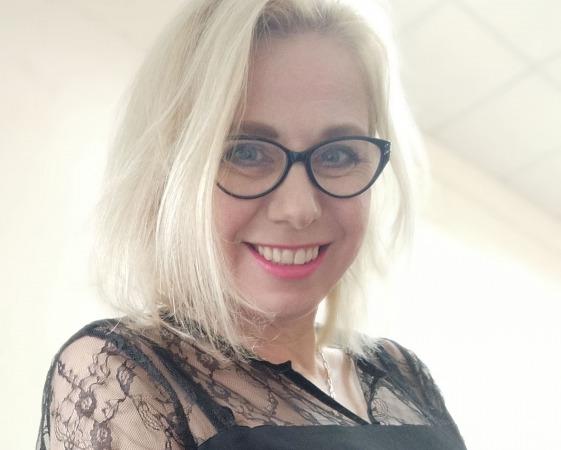 Наталия Махровская