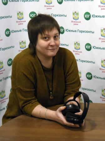 Ксения Соковикова