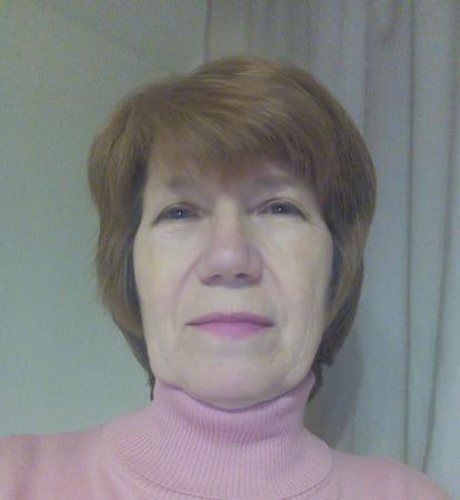 Ольга Дрыжакова