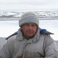 Геннадий Белошапкин