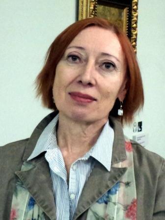 Алёна Туманова