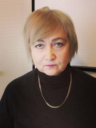 Юлия Мусатова