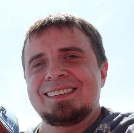 Сергей Соболенко
