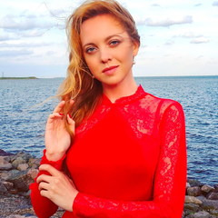 Ольга Слюсаренко