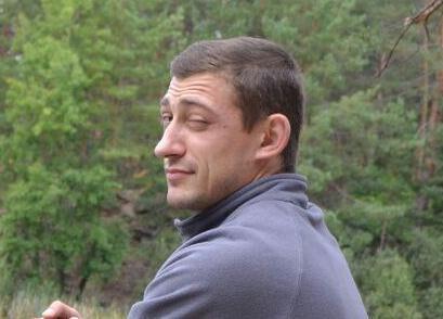 Юрий Неборак