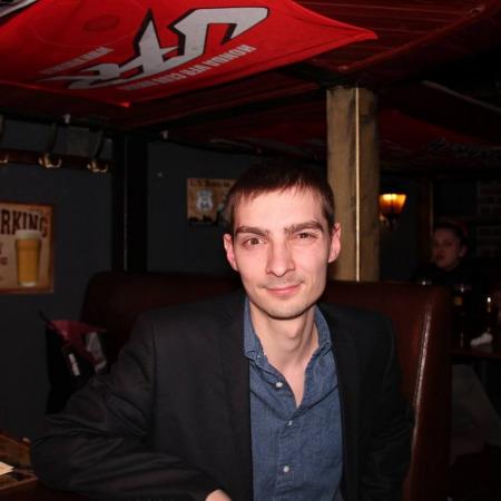 Денис Чернякевич