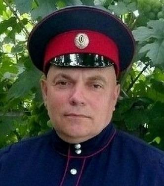 Сергей Мосолов