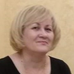 Елена Здорик