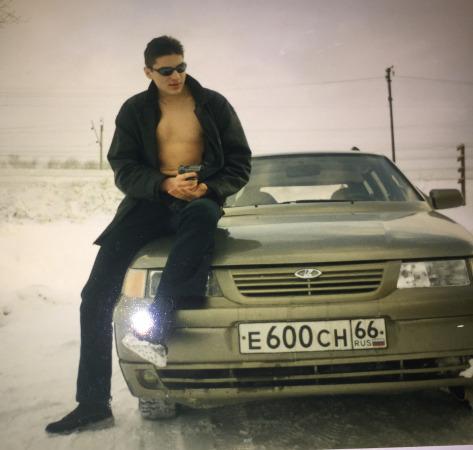 Алексей Балаев