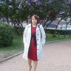 Александра Пенова