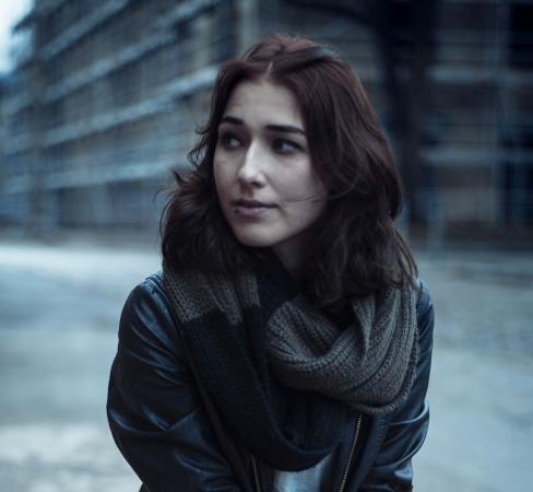 Karolina Waryś