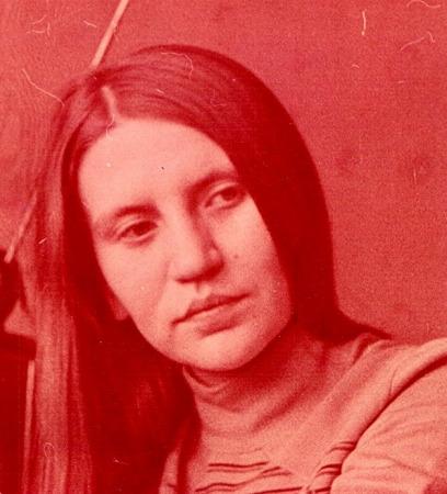 Ирина Жукова-Каменских