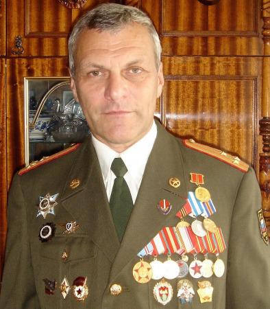 Анатолий Рыжик