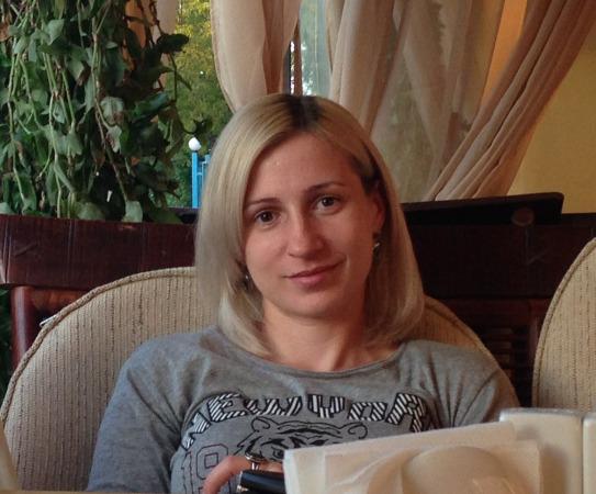 Лина Личман