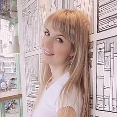 Елизавета Федорова