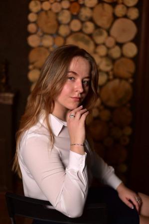 Дарина Мазитова