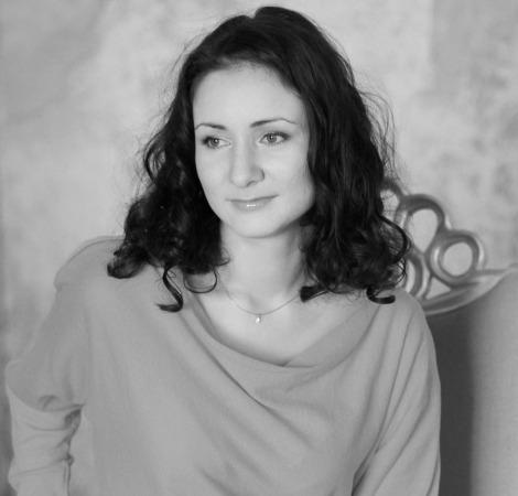 Элла Залужная