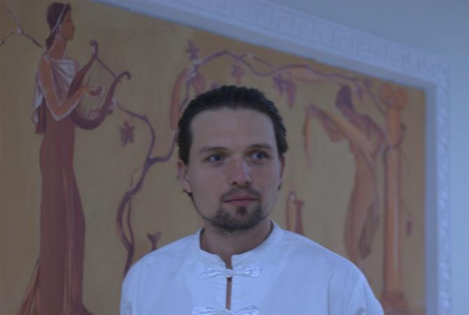 Александр Комаров-Ермолов