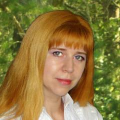 Ольга Долбышева