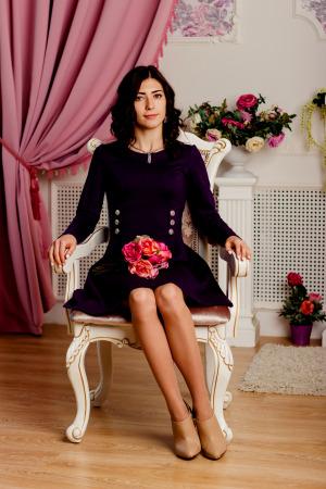Аксинья Донская
