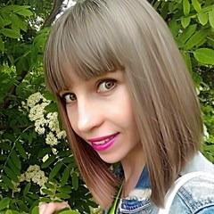 Елена Воздвиженская
