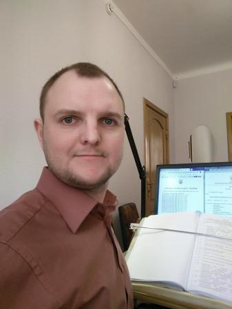 Юрій Тюмін