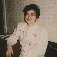 Ольга Камашинская