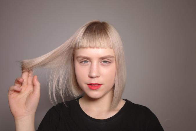 Инесса Кибкало