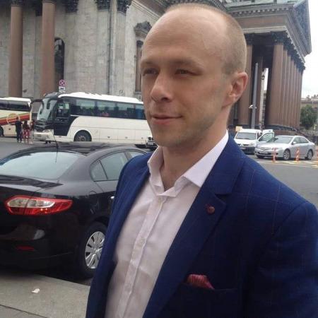 Игорь Молчанов