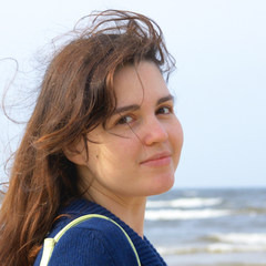Наталия Князькова